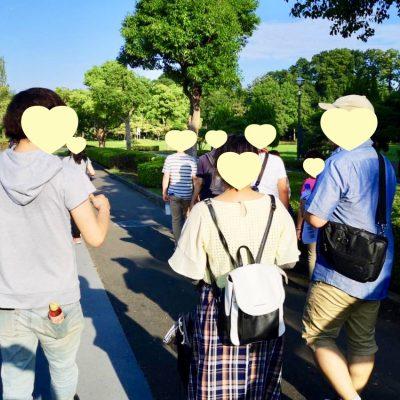 7/28水戸市♡千波湖お散歩コン♡